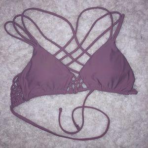 Other - Cross-Back Bikini